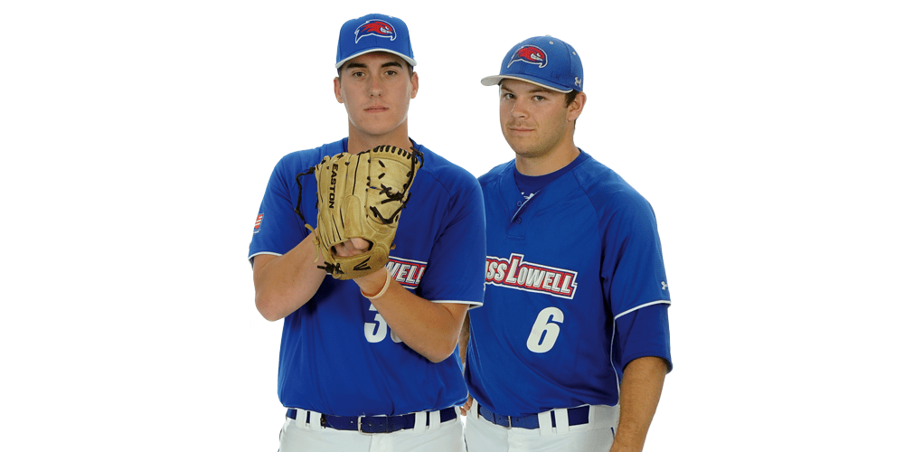 UMass Lowell BB: River Hawks Sweep Sunday Series Against UMBC