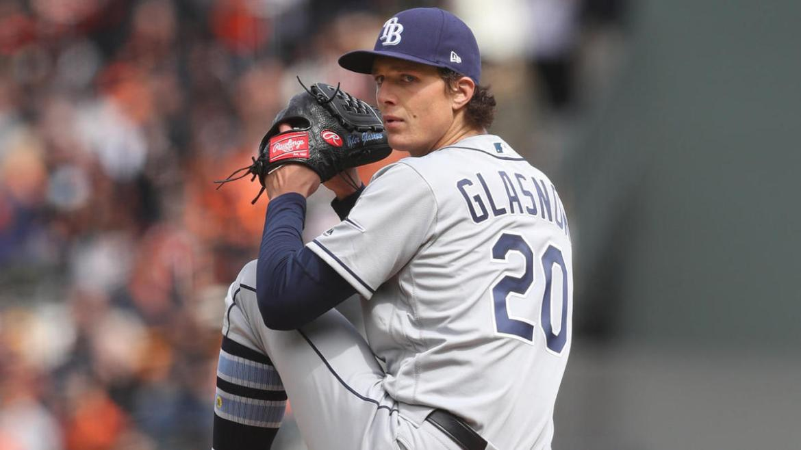 MLB Weekly Digest March 22nd Edition: Tampa Bay Rays Select Starting Pitcher Tyler Glasnow as Opening Day Starter