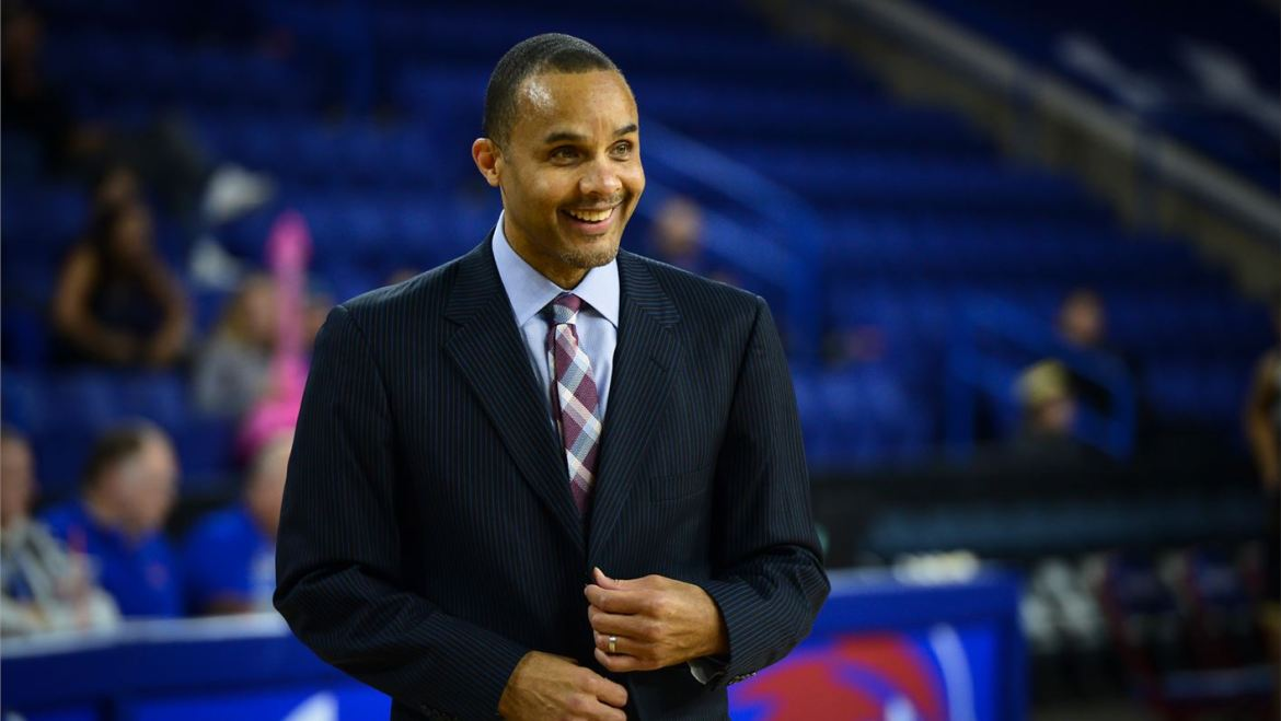 Tom Garrick Steps Down as Head Coach at UMass Lowell