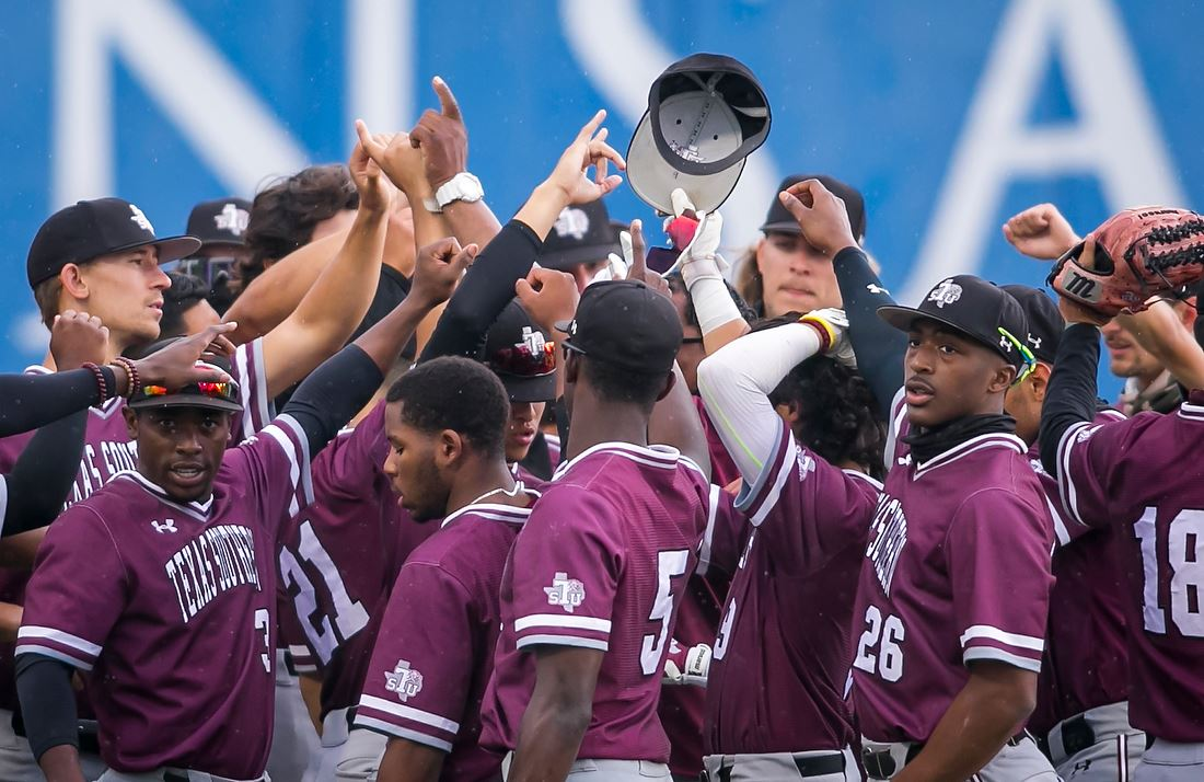 Texas Southern Baseball Has Season-High Offensive Performance