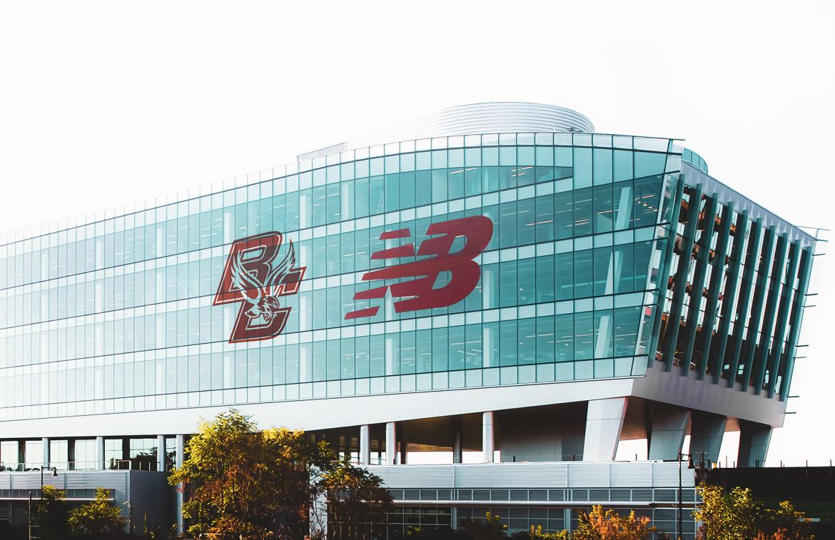 Boston College Athletics Announces 10-Year Agreement with New Balance