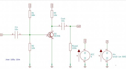 small resolution of amplifier circuit diagram