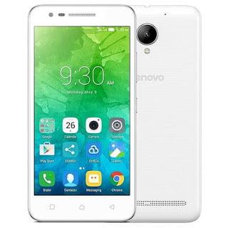 Lenovo C2 Smartphone