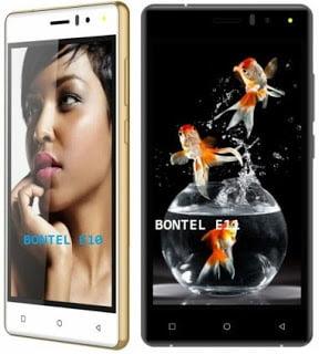 Bontel E10 and Bontel E11