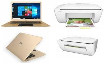 i-Life ZED AIR H2 Laptop