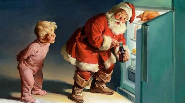 ซานตาคลอส