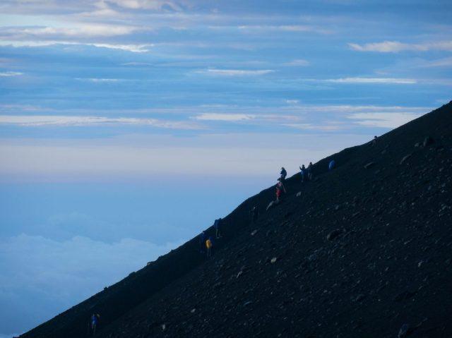 ภูเขาไฟฟูจิ, ฟูจิซัง