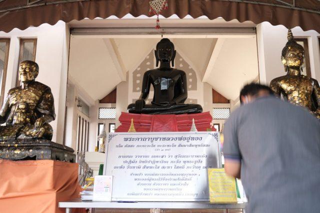 วัดปรางค์หลวง, สถานที่ท่องเที่ยว, วัดไทย, วัด, นนทบุรี