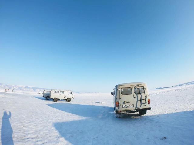 ไซบีเรีย, ไบคาล, ทะเลสาบไบคาล, รัสเซีย, ท่องเที่ยว