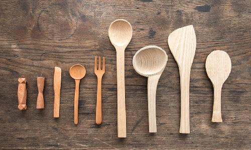 Các dụng cụ phòng bếp trong tiếng Nhật