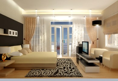 Bedroom Ideas For Parents