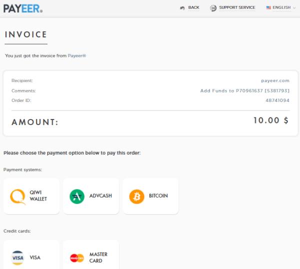 Payeer là gì? Hướng dẫn đăng ký Payeer và xác thực thành công