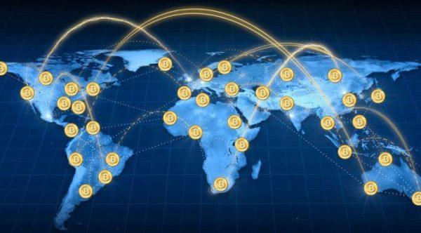 Cryptocurrency là gì?