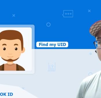 Find Facebook ID - UID Facebook