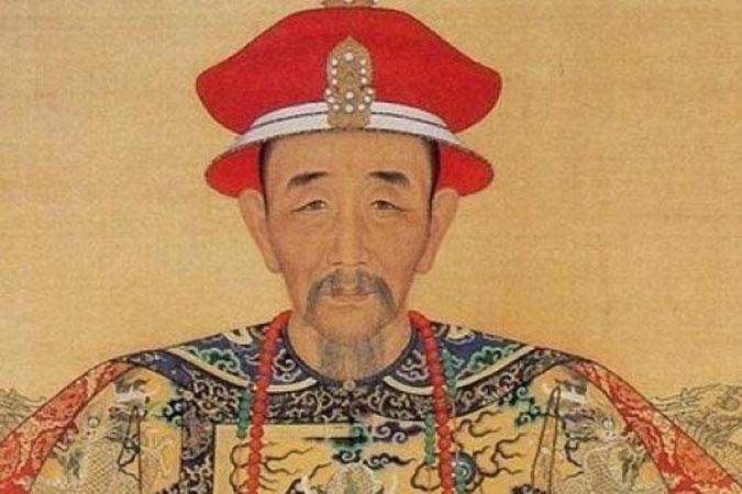 Hoàng đế Khang Hy