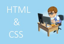 form html css