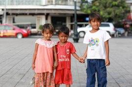 3 anh em