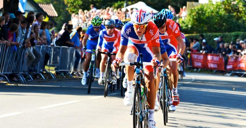 Kritikerene dømmer sykkelsporten som en versting, men er den det i følge statestikkene? (Illustrasjonsbilde)