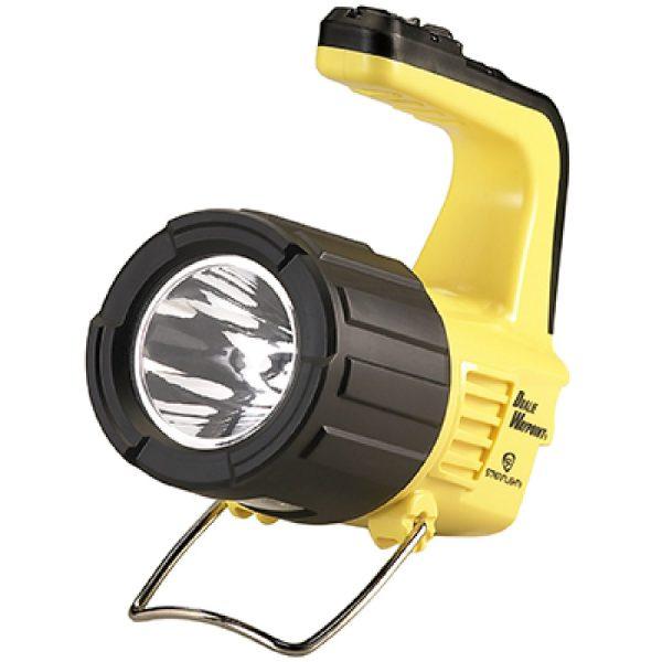 Streamlight Dualie Waypoint 1000 lm Yellow Body