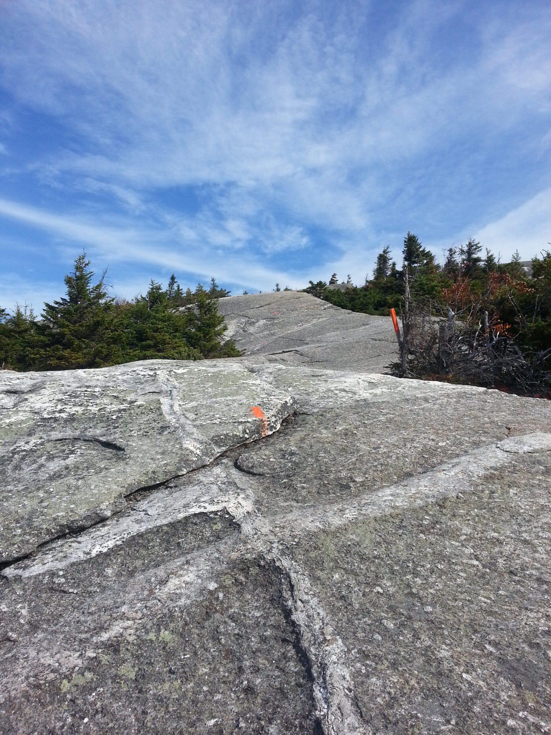 Mt. Cardigan 1