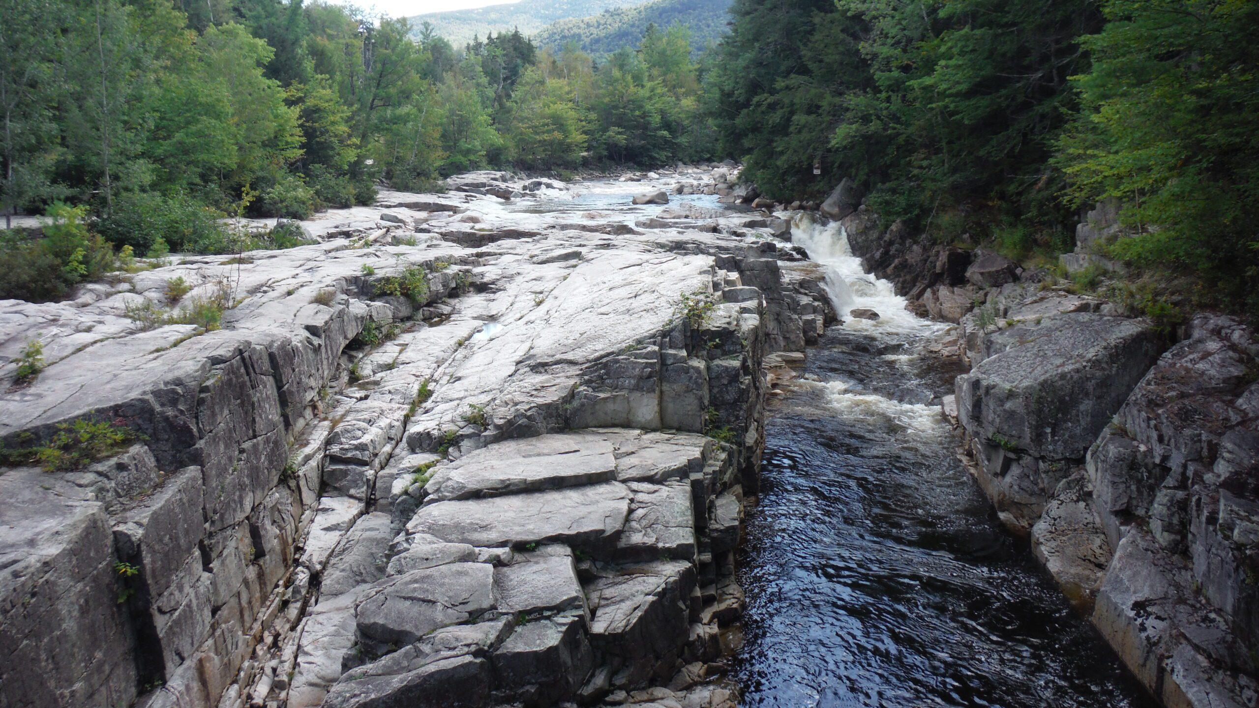 Rocky Gorge 3