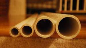 Căn cứ lưu lượng nước để chọn cỡ ống tối ưu