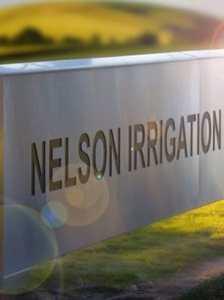 Nhà phân phối thiết bị tưới Nelson
