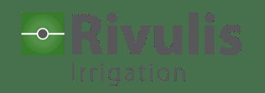 Logo thiết bị tưới tự động Rivulis