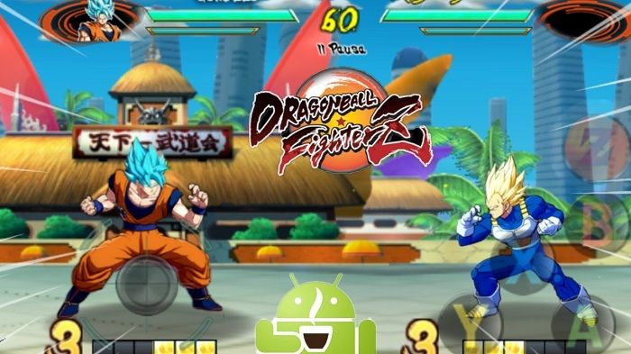 Tải Dragon Ball FighterZ