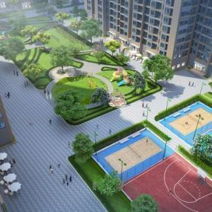 VinCity Grand Park Quận 9 TP Hồ Chí Minh