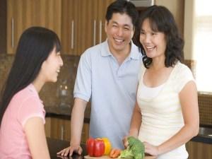 Tăng cường sức khỏe cho phụ nữ