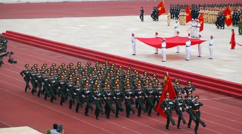 Để giữ vững và tăng cường sự lãnh đạo của Đảng đối với Quân đội