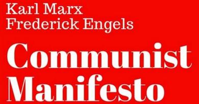 Giá trị lý luận, thực tiễn và sức sống vĩnh hằng của tác phẩm Tuyên ngôn của Đảng Cộng sản