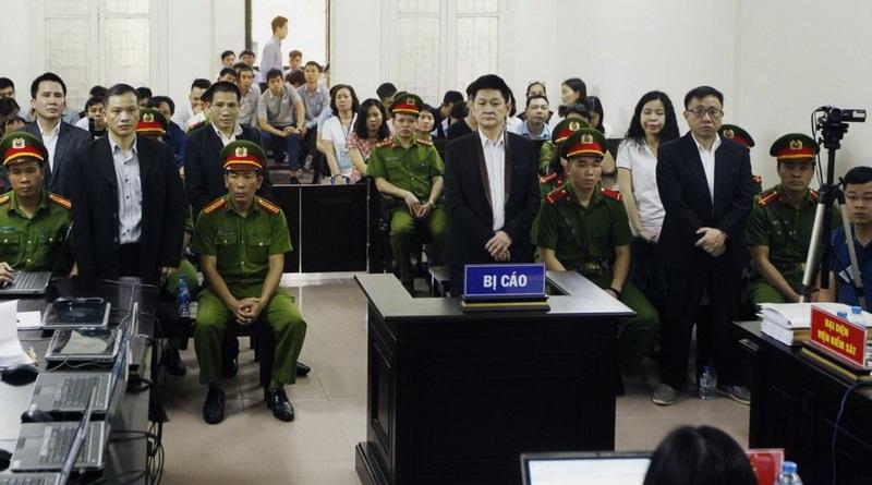 Việt Nam xử lý những phần tử chống phá nhà nước là hoàn toàn đúng pháp luật
