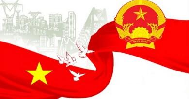 """Sự thật đằng sau bài viết """"Hãy cùng yêu cầu một cuộc bầu cử tự do?"""" của Nguyễn Huy Vũ"""