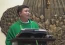 Lời rao giảng trái đạo lý