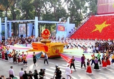 Lại thêm chiêu trò xuyên tạc nhân quyền ở Việt Nam