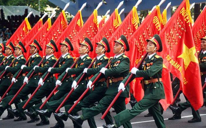 Những luận điệu xuyên tạc phẩm chất trung thành của Quân đội ta (Kỳ một)