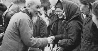 Cảnh giác với bệnh công thần và kiêu ngạo cộng sản