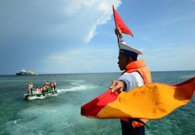 """Vach trần kẻ """"đục nước béo cò"""", chống phá sự nghiệp  bảo vệ chủ quyền biển đảo của Việt Nam (Kỳ hai)"""