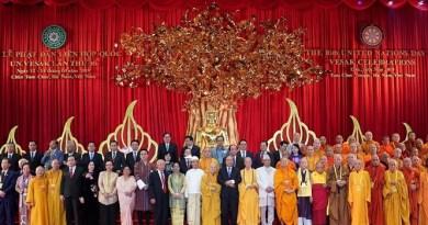 Cảnh giác với các luận điệu xuyên tạc về tự do, tín ngưỡng, tôn giáo ở Việt Nam