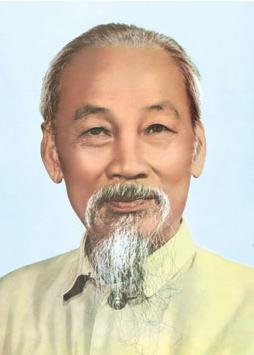 Chủ tịch Hồ Chí Minh (1890 - 1969)