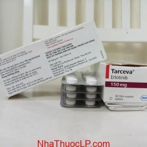 Thuốc Tarceva 150mg Erlotinib điều trị ung thư phổi giai đoạn cuối (3)