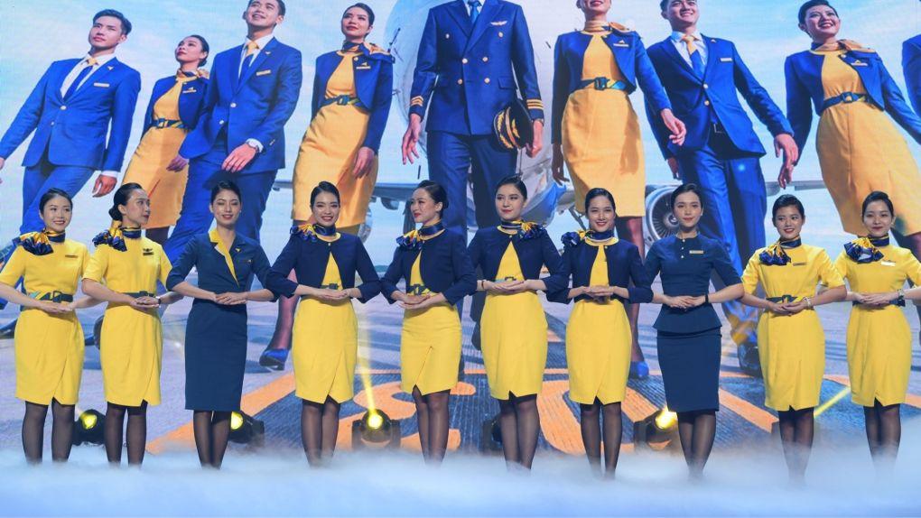 Có nên thi tuyển Tiếp Viên Hàng Không cho Vietravel Airlines?