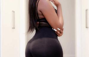 Ndakarohwa nenyere