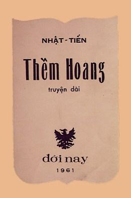 Thềm Hoang