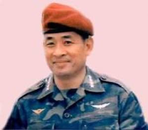 Đại Tướng Cao Văn Viên