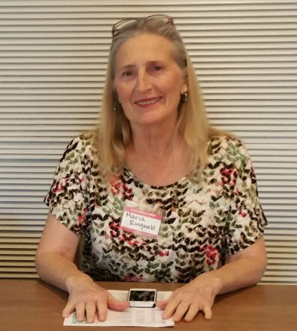 Maria Ringwald