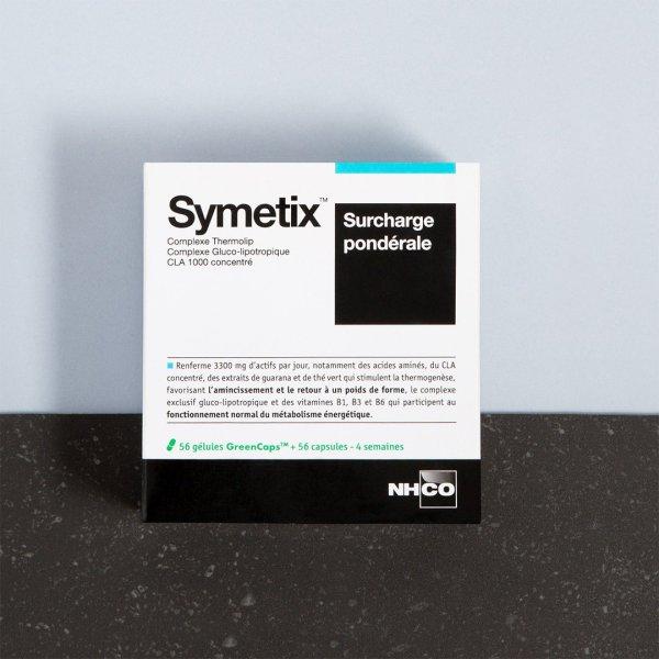 symetix perte de poids