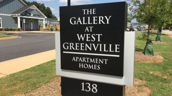Gallery At West Greenville Nhe